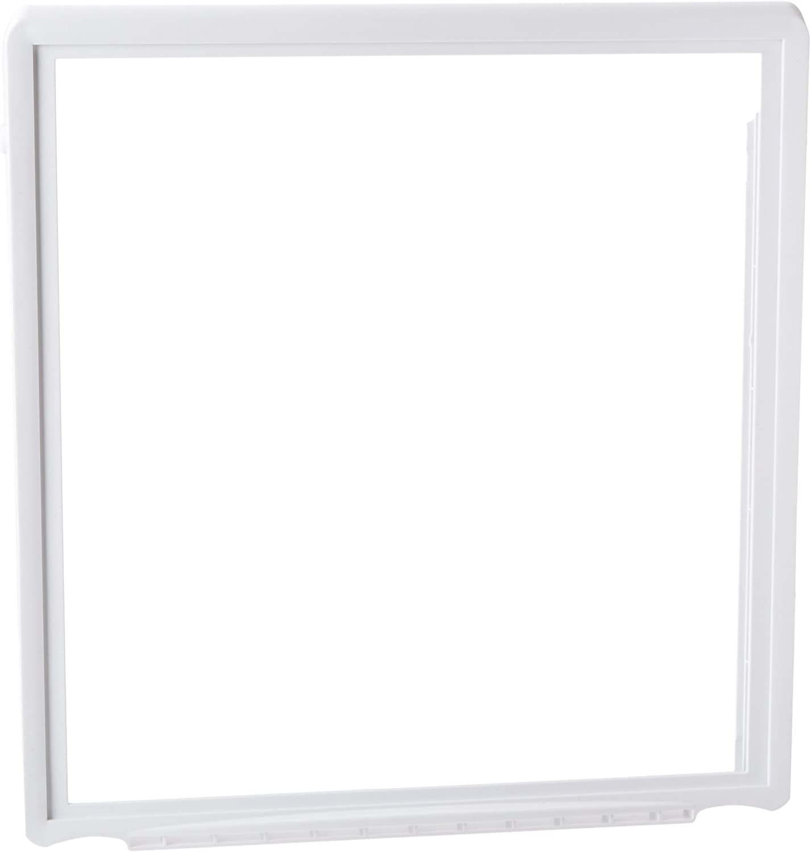 Renewed Frigidaire 241969501 Shelf Frame Without Glass Refrigerator