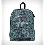 JanSport Black Label Superbreak Backpack - Lightweight School Bag 12 THE SUPERBREAK BACKPACK: The JanSport SuperBreak is the look that started it all. One of our best selling everyday, travel, work & school backpacks, with the classic JanSport look, front zipper pocket & padded shoulder straps, available in over 30 colors. YOUR EVERYDAY, EVERYWHERE BACKPACK: JanSport backpacks are popular at school for a reason. With colors & style that reflect your personality, room for books, water bottles, laptops & sports gear, your JanSport goes from school to fun as quickly as you do. JANSPORT BACKPACKS: JanSport backpacks are made with durable fabric, zippers & straps, in colors & designs to reflect your style. We stand by our packs for a lifetime, so carry your JanSport on your adventures, knowing we'll replace or repair any breaks.