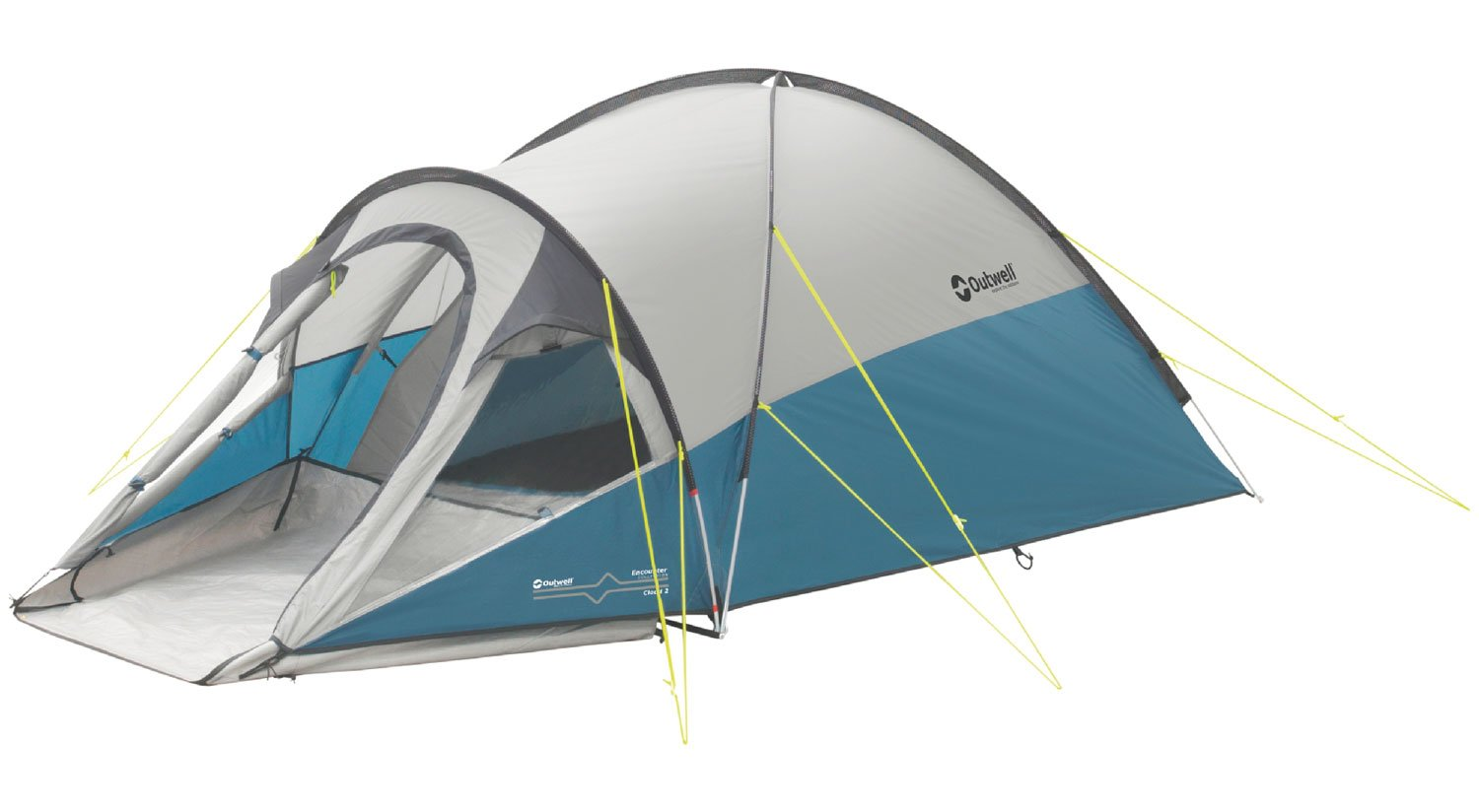 Outwell Campingzelt Encounter Cloud 2, 110414