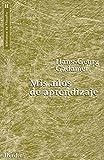 MIS Aos de Aprendizaje (Spanish Edition)