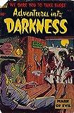 Adventures Into Darkness #8
