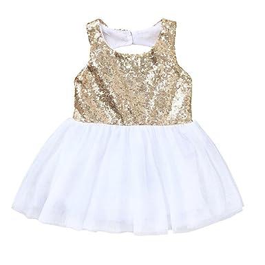 Bellelove Fashion Baby Girls Dress e621b475a7bb