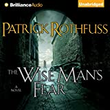Kyпить The Wise Man's Fear: Kingkiller Chronicles, Day 2 на Amazon.com
