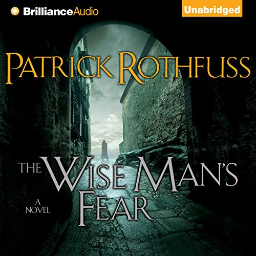 Pdf Fantasy The Wise Man's Fear: (Kingkiller Chronicle, Book 2)