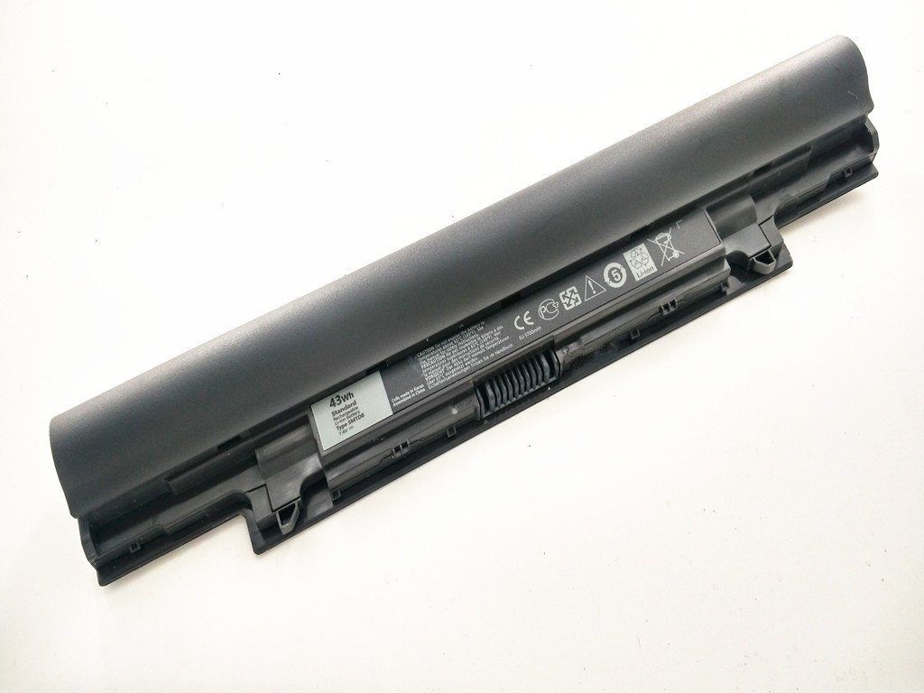 Aluo 5MTD8 New Laptop Battery for Dell Latitude 3340 Latitude 3350 YFOF9 YFDF9 5MTD8 4-Cells 5700mAh 43wh