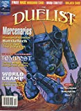 img - for The Duelist Magazine (#19 - October 1997) book / textbook / text book