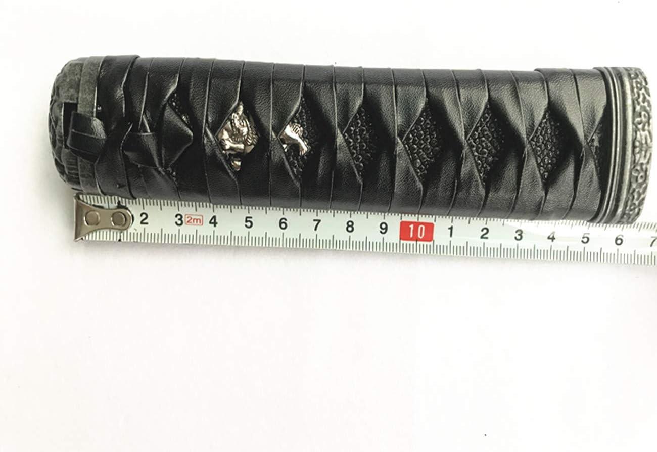 Unisex de cuero sintético negro tachonado Gótico//Muñequera Rocker único ZX13