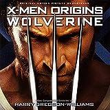 X-Men Origins Wolverine (OST)