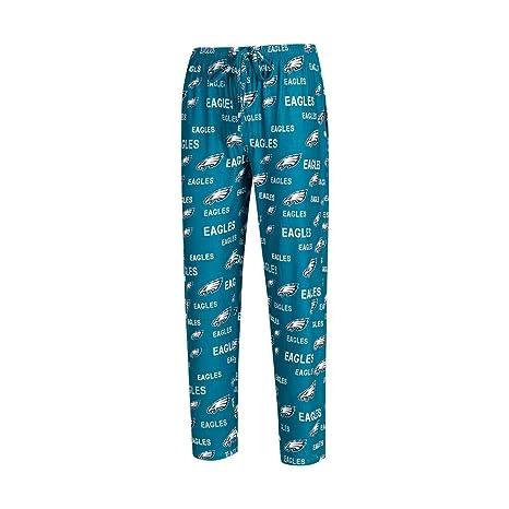 c1ca3a29 Amazon.com : Concepts Sport Philadelphia Eagles Men's Pajama Pants ...
