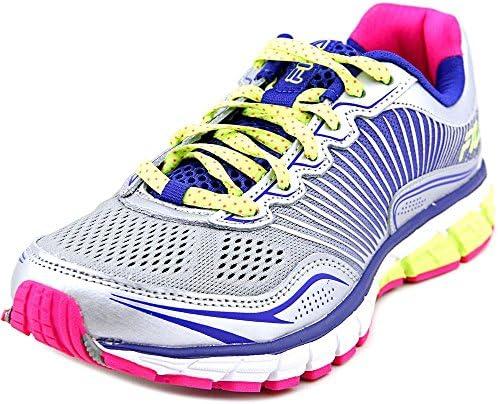 Fila Aspect Energized Women Blue Running Shoe