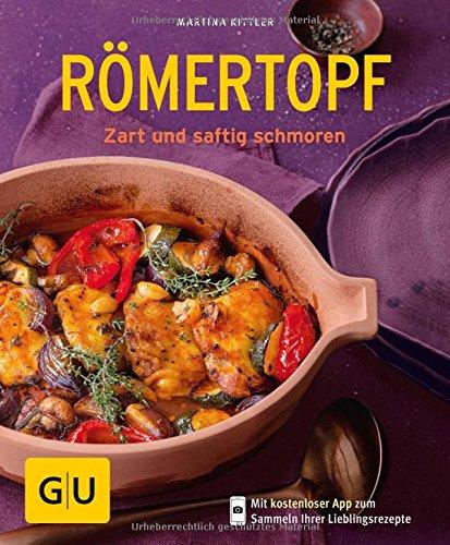 Römertopf - 61wSlazVH L - Römertopf: Zart und saftig schmoren