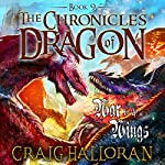 War in the Winds: The Chronicles of Dragon, Book 9 | Craig Halloran