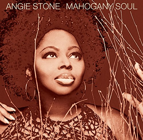 Mahogany Soul (Best Of Angie Stone)