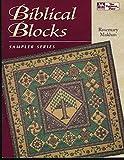 img - for Biblical Blocks (Sampler Series) book / textbook / text book