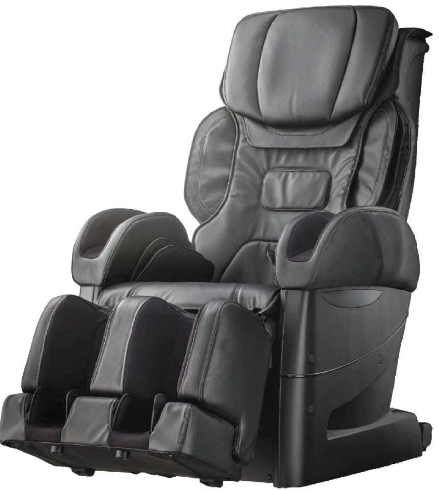 Top 10 Best Japanese Massage Chair Reviews in 2021 1
