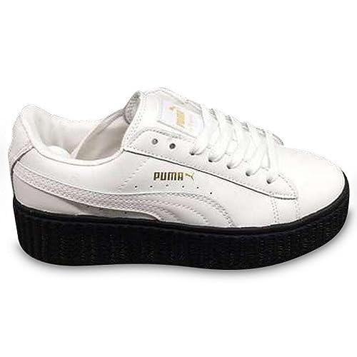 Puma-Rihanna - Zapatillas de atletismo para hombre, color, talla (USA 10.5