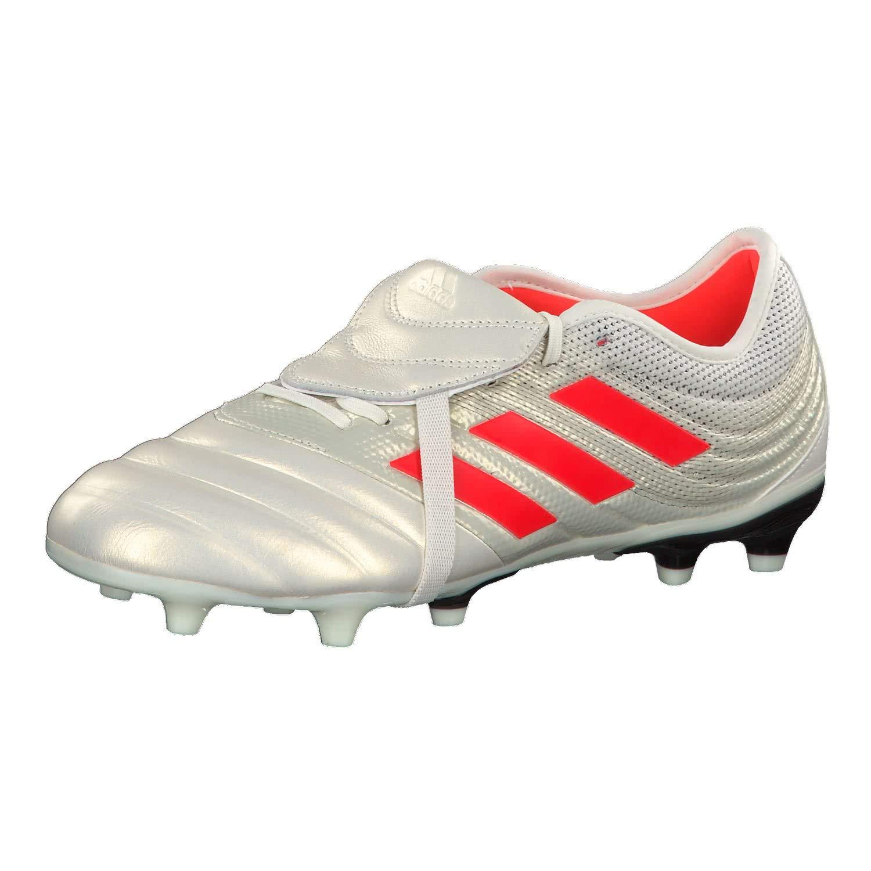 Adidas Herren COPA Gloro 19.2 FG Fußballschuhe, Schwarz Core schwarz Grau Six, 44 2 3 EU