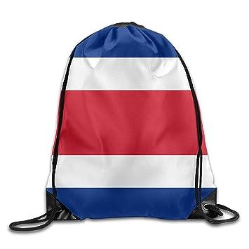 Vilico Bandera de Panamá Cool Gym Bolsas de cordón Mochila de Viaje Mochila de la Escuela: Amazon.es: Deportes y aire libre