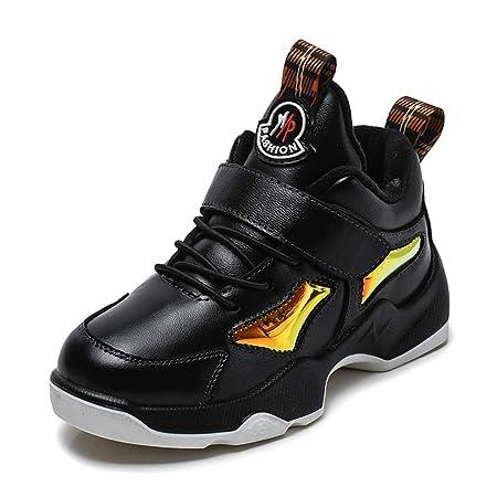 Niños De Invierno Zapatillas De Deporte, Zapatos De ...