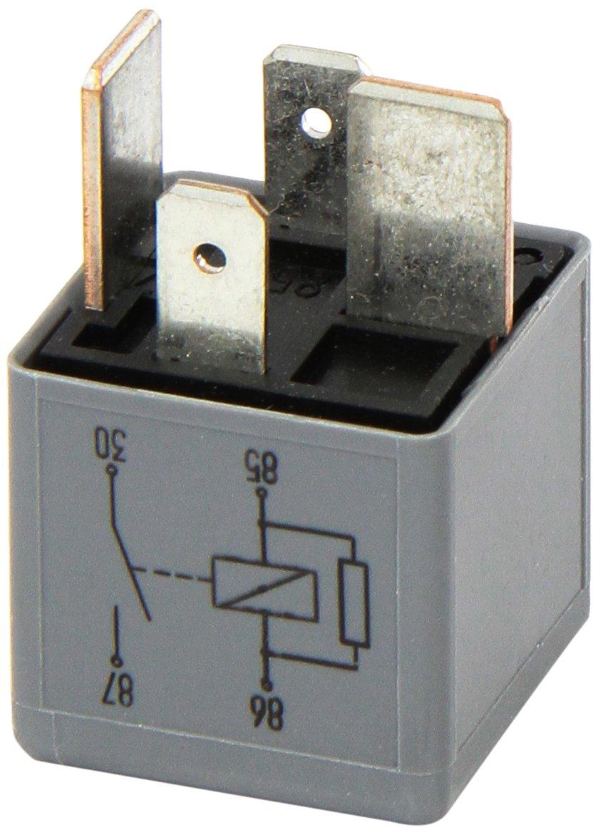 Bosch 10331651 Relais, Arbeitsstrom 0986332002