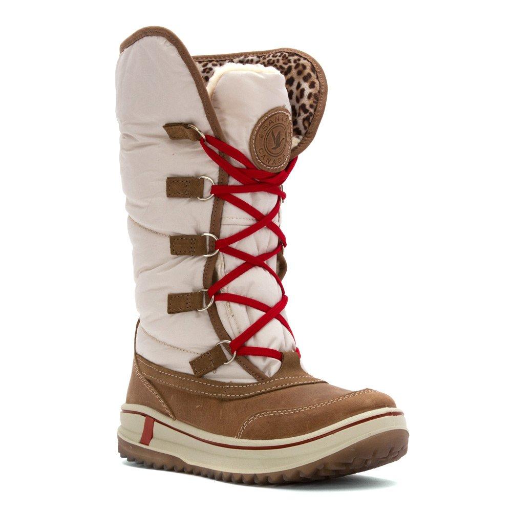 08e0e117b32 Santana Canada Women's Mirabelle Subtle Ice boots 6 M: Amazon.ca ...