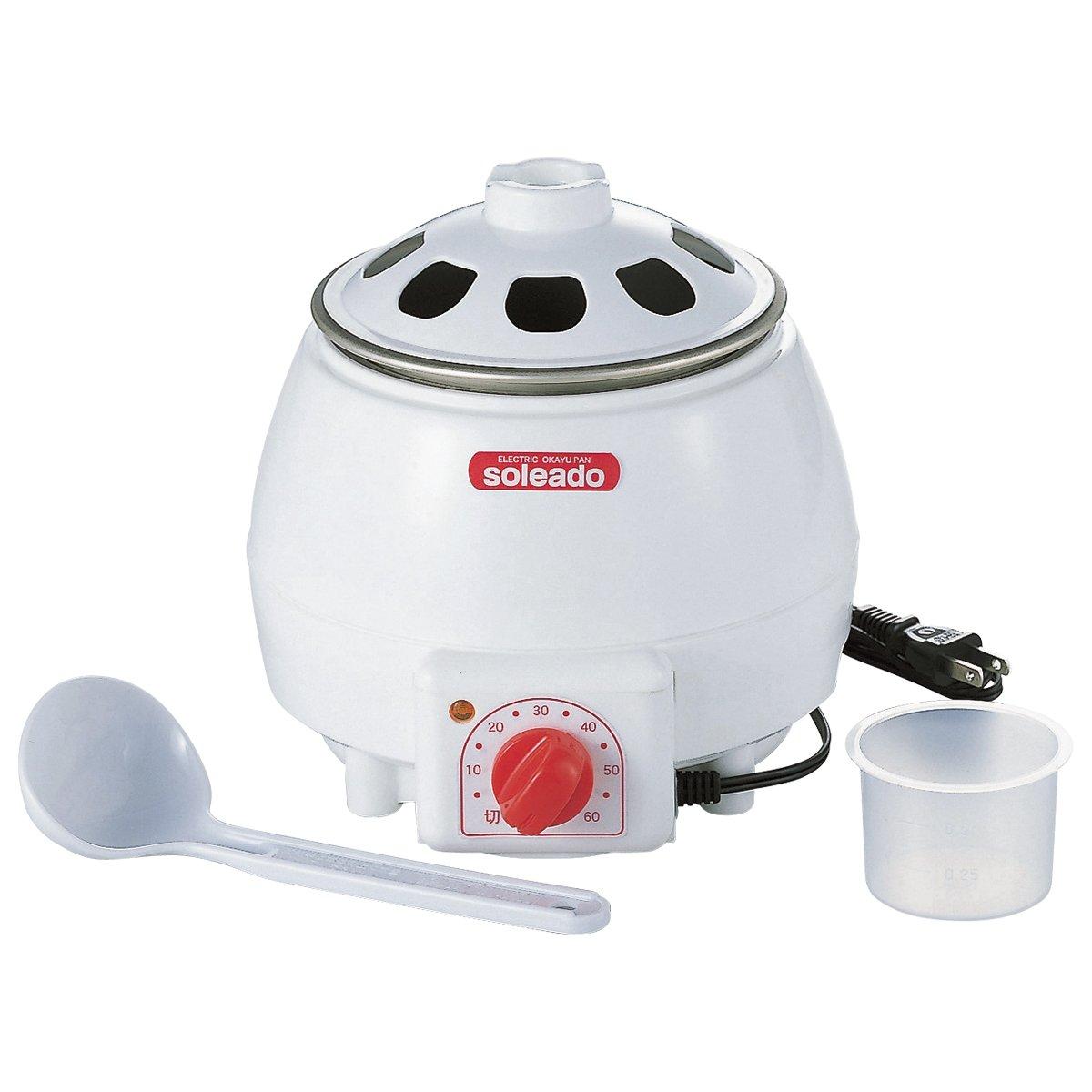 Soreado electric porridge pot SO-109