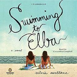 Swimming to Elba