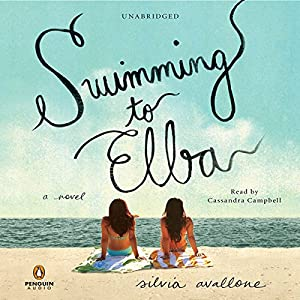 Swimming to Elba Audiobook