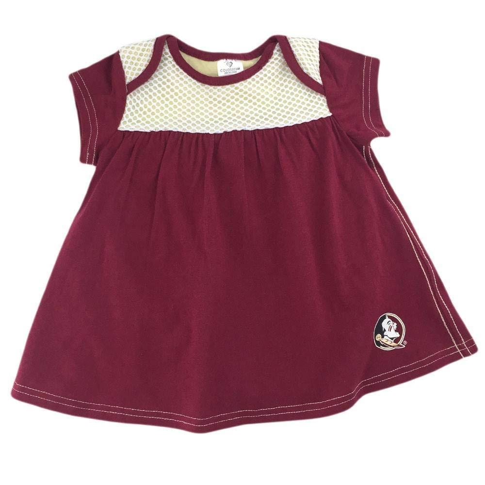 Colosseum Florida State Seminoles Infant Dress