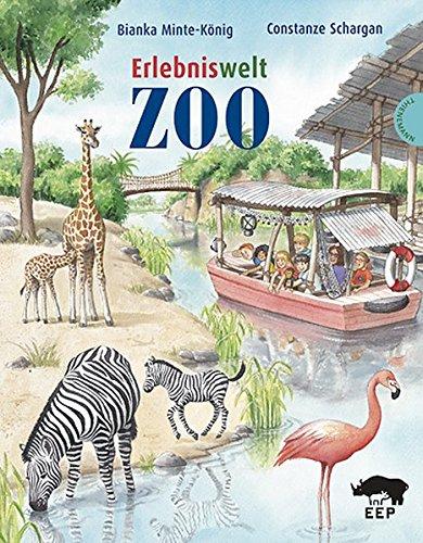 Erlebniswelt Zoo