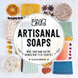 DIY Artisanal Soaps: Make Your Own Custom, Handcrafted Soaps!