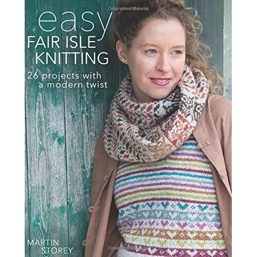 Fair Isle Knitting Patterns Amazon