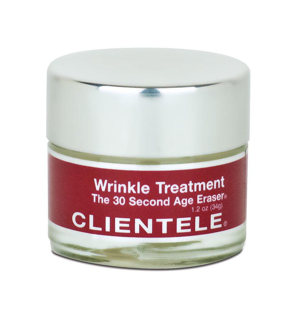 Clientele Wrinkle Treatment : Facial Treatment Products : Beauty