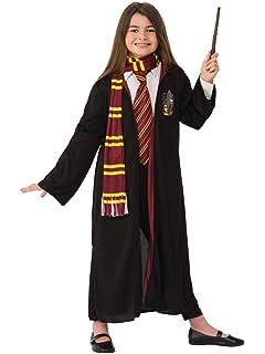 Imagine by Rubies Boys Harry Potter Gryffindor Dress-up Kit Costume Set, Medium