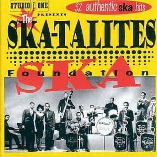 Foundation Ska by SKATALITES