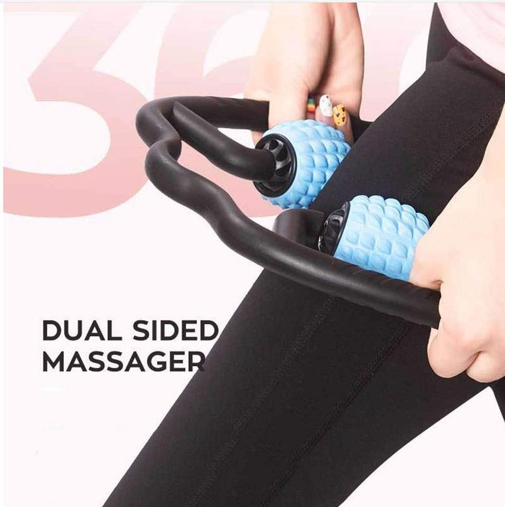 Image result for 360 Foam Shaft Muscle Massage Roller- Muscles Relaxer