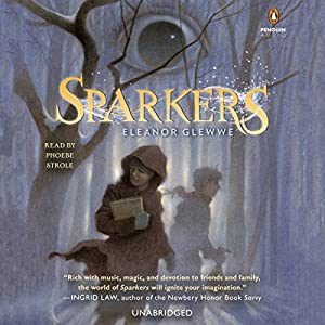 Sparkers Audiobook