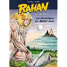 rahan fils des ges farouches les fantmes du mont bleu - Le Mariage De Rahan