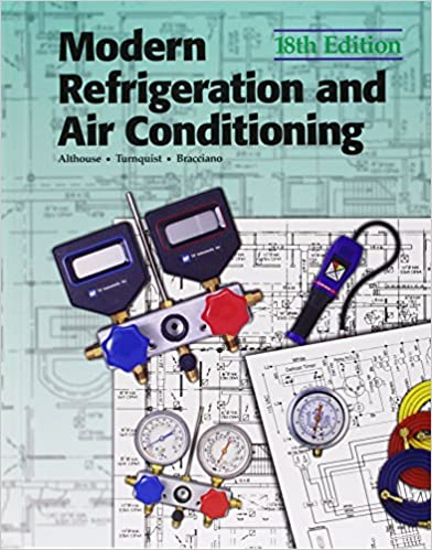 Refrigeration Book Pdf
