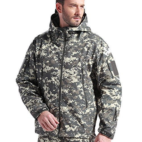 Duck Active Jacket Fleece - 2