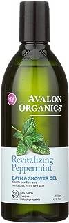 product image for AVALON BATH & SHWR GEL,PPRMNT, 12 FZ
