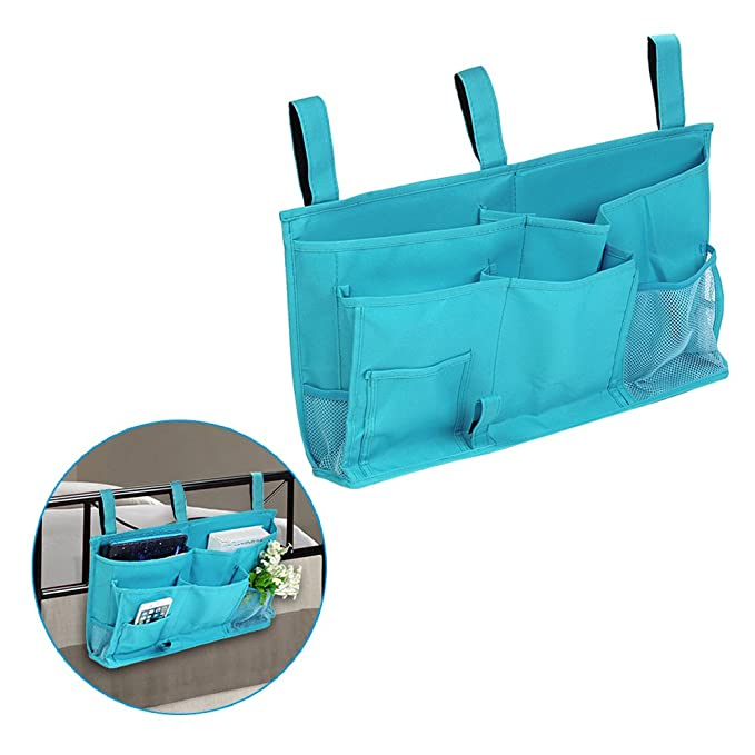 Review Bedside Hanging Home Caddy