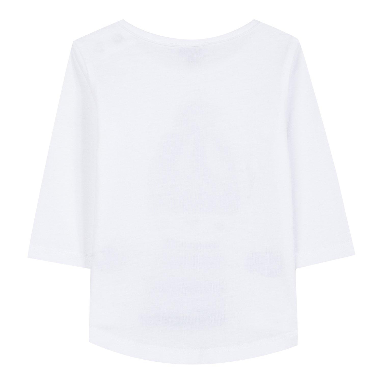 Alphabet Baby-M/ädchen T-Shirt