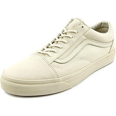 296b5372ba Vans Old Skool Reissue CA Vansguard Shoes Birch UK 7  Amazon.co.uk ...