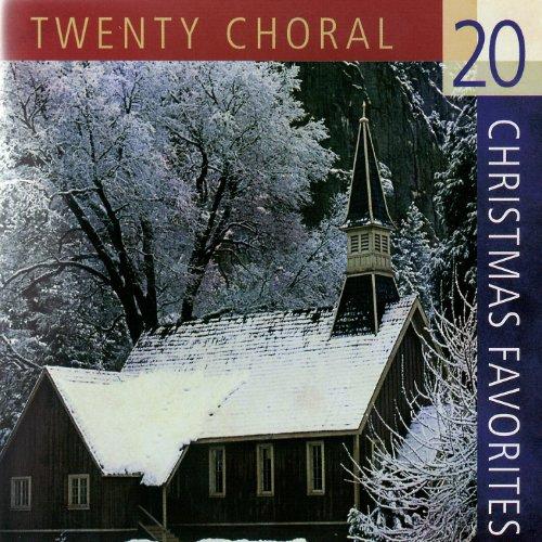 Christ Was Born On Christmas Day (Christmas Choir Day On)
