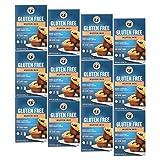 King Arthur Flour Muffin Mix, Gluten Free, 16-Ounce (Pack of 12)