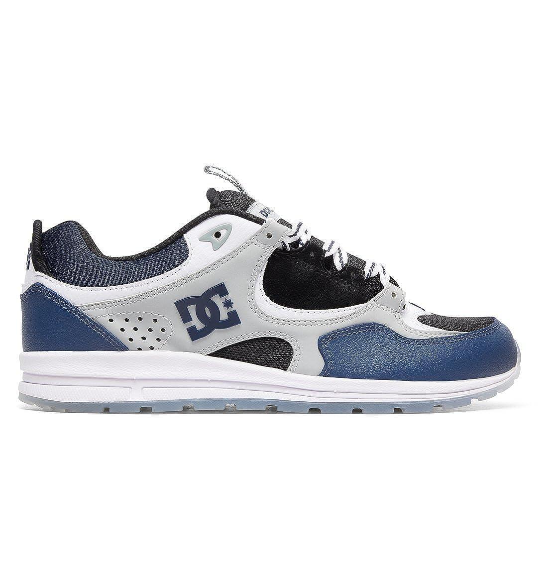 DC Shoes Kalis Lite Se, Zapatillas de Skateboard para Hombre ADYS100382