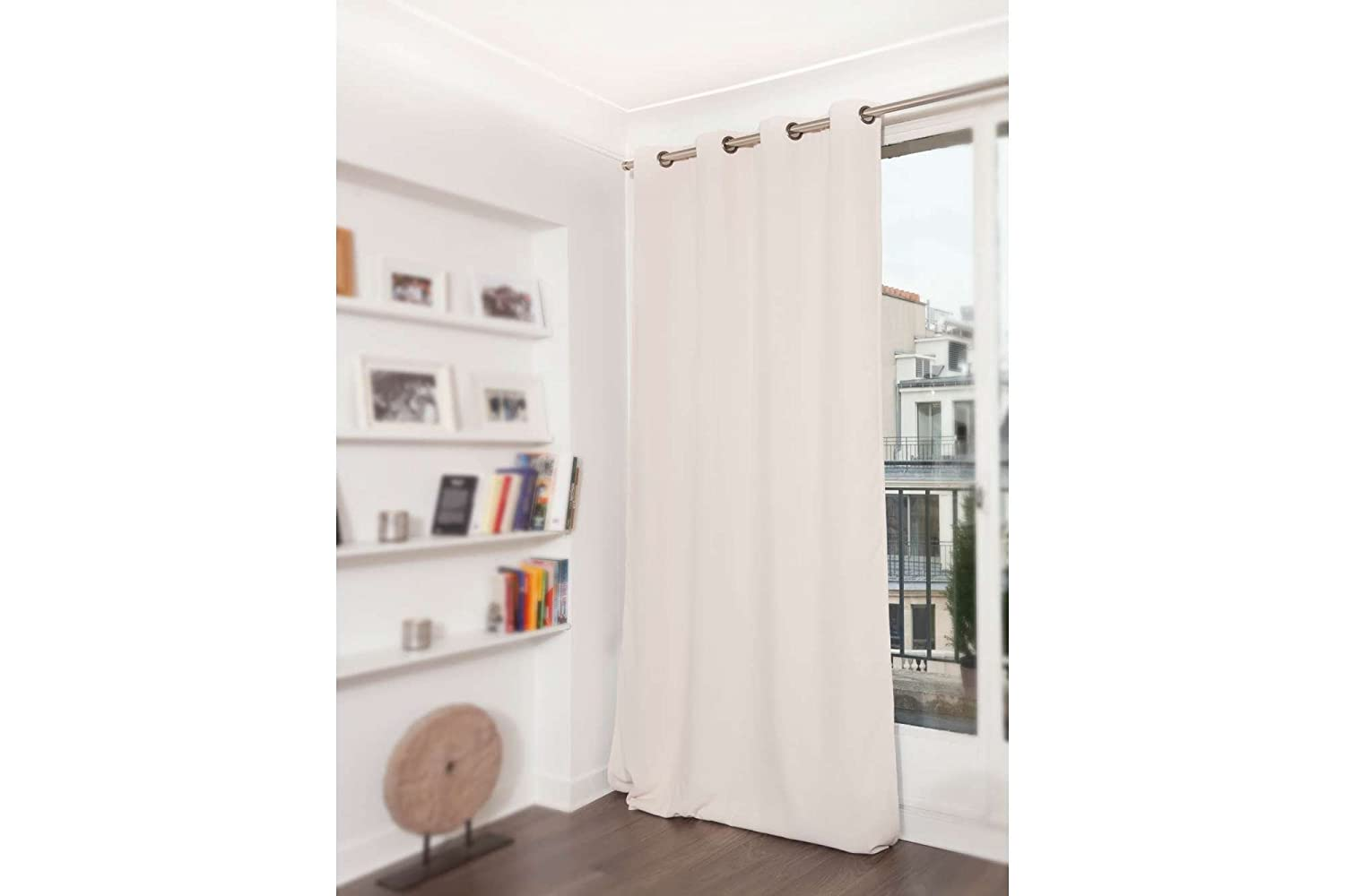 Amazon.com: Moondream Soundproof Curtain, 3-in-1 Sound-Blackout ...