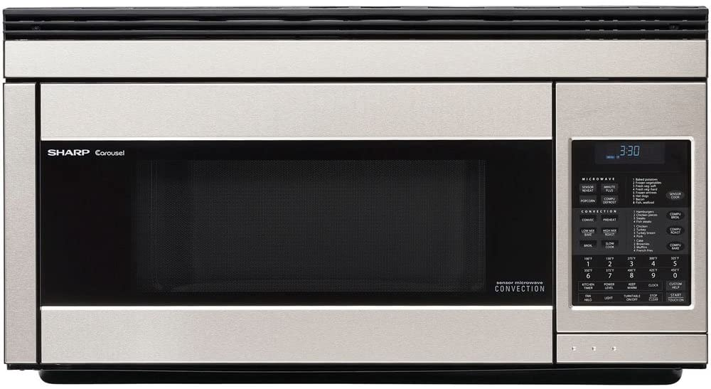 Best RV Microwave Convection Oven