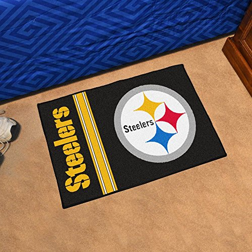 Fan Mats 8233 NFL - Pittsburgh Steelers 20